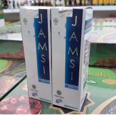 Jamsi Original 100ml Obat Herbal Diabetes Terlaris