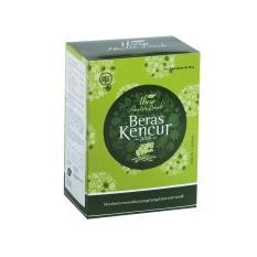Jamu IBOE - Iboe Health Drink Beras Kencur 5 dos @5 sachet