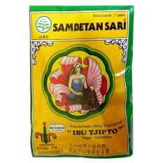 Jamu Ibu Tjipto Sambetan Sari - 10 Sachets