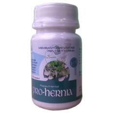 Ulasan Lengkap Tentang Jamu Kapsul Herbal Pro Hernia Mengatasi Penyakit Hernia