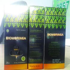 Toko Jamu Tetes Bio Moringa Herbal