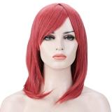 Jual Jepang Love Live Nishikino Maki Sedang Pendek Anime Cosplay Wig Semangka Merah Oem Grosir