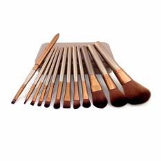 JBS 8 Set Make Up Brush 12 Pieces