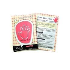 JBS Hand Care Mask  Masker Pemutih Tangan