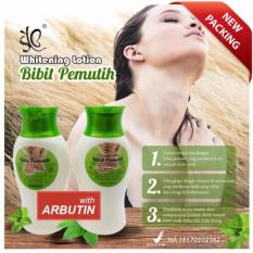 JBS -Lotion Bibit Pemutih Original BPOM - Netto 100 ml