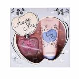Toko Jual Jeanne Arthes Amore Mio Woman Gift Set 100 Ml