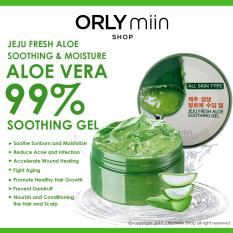 Top 10 Jeju Fresh Aloe Soothing Gel Online