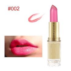 Jelly Warna Lipstik Bibir Tahan Air Lembut Lipstik Pelembab Lip Gloss-Intl