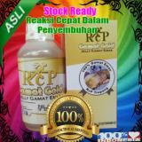 Jual Jelly Gamat Emas Obat Asam Lambung Kronis Akut Herbal Ampuh Rcp Trepang