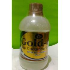 Harga Jelly Gamat Gold G 320 Ml Yg Bagus