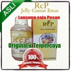 Harga Jelly Gamat Gold Rcp Reaksi Cepat Obat Herbal Penghancur Kista Ampuh Tanpa Operasi Terbaru