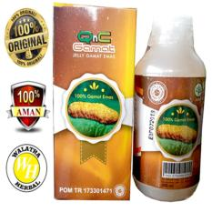 Toko Jelly Gamat Qnc 100 Original Bergaransi Qnc Online