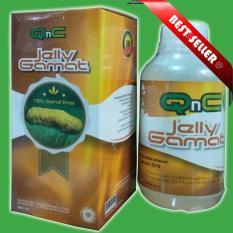 Jelly Gamat QnC 300ml Original Langsung Kirim Dari Gudang