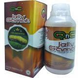 Jual Jelly Gamat Qnc Original Terbaru 100 Ekstrak Teripang Emas Branded Original