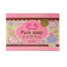 Harga Jelly Pure Soap By Jellys