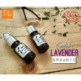 Ulasan Tentang Jen 10Ml Organic Lavender Essential Oil Ecocert Certified