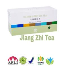 Diskon Jiang Zhi Tea Indonesia