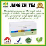 Jiang Zhi Tea Penyembuh Asam Urat Kolesterol Diabetes Dan Pelangsing Tubuh Tiens Supplement Murah Di Indonesia