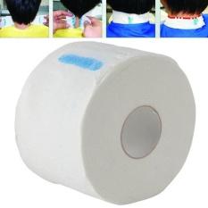Harga Jingle 100 Pcs Roll Pro Stretchy Disposable Leher Kertas Strip Barber Salon Hairdressing Intl Yg Bagus
