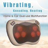 Toko Jinkairui Vibrating Kneading Neck Body Massager Hammer Pillow Infrared Shiatsu Electric Shoulder Back Massage Massages Car Home Intl Lengkap Tiongkok