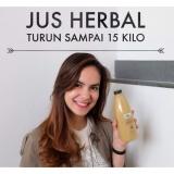 Jual Joyjus Jus Herbal Diet 100 Halal Original Joyjus