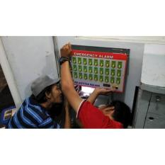 Jual Cepat Perlengkapan Nurse Call Baru Untuk Area Lombok Tengah