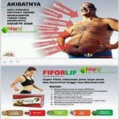 Jus Fiforlif Original Surabaya