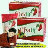 Jual Jus Herbal Fiforlif Fiber For Our Life Jakarta Utara Online Jawa Timur