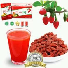 Jus Herbal Fiforlif Jakarta Utara Original (Dijamin)