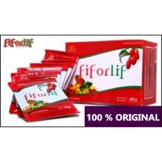 Jus Herbal Fiforlif Original Jakarta