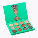 Ulasan Lengkap Juvia S Place The Nubian Eyeshadow Green