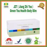 Spesifikasi Healthyhouse Display Jzt Jiang Zhi Tea Green Tea Health Body Slim Baru