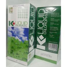 K Link Klorofil - Liquid Chlorophyll 500 ml