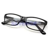 Diskon Kacamata Membaca Dua Lensa Plus 1 5 Double Lens Baca Normal Plastik Branded