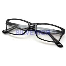 Kacamata Membaca Dua Lensa Plus 1.5 Double Lens Baca & Normal Plastik