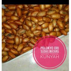 Spesifikasi Kacang Pelangsing Polokyo Biji Ada Kulitnya Anti Cancel Pasti Kirim Yang Bagus Dan Murah