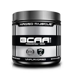 Katalog Kaged Muscle Bcaa 36 Serv 200Gr Terbaru