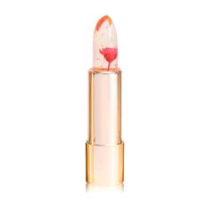 Toko Kailijumei Lipstick Floral Jelly Flame Red 1 Pcs Lengkap Di Jawa Barat