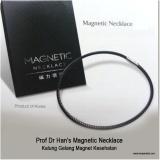 Harga Kalung Gelang Magnet Kesehatan Prof Dr Han S Magnetic Necklace Fullset Murah