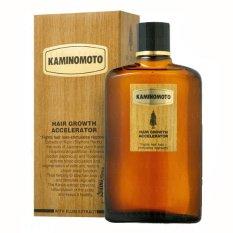 Kaminomoto Hair Grow Accelerator Indonesia Diskon
