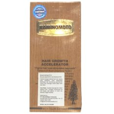 Kaminomoto Hair Growth Accelerator Segel Pom Original