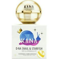Beli Kana Sleeping Mask Dna Snail Starfish Original Lengkap
