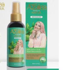 Kananta Azalea Hair Mist Hijab / Hair Mist Hijab Azalea / Hair Mist Hijab By Natur