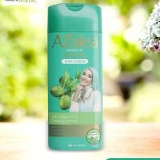Kananta Azalea Sampo Hijab / Shampo Hijab Azalea / Azalea Hair Shampo Hijab By Natur