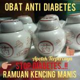 Beli Kapsul Diabetes Guci China Kencing Manis Online