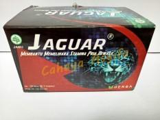 Kapsul Jaguar Asli-Obat/Jamu Kuat Herbal Penambah Stamina Pria Dewasa