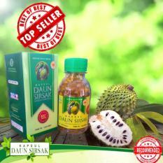 Jual Beli Kapsul Minyak Daun Sirsak Herbal Multy Manfaat Di Bali