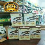 Harga Kapsul Minyak Ikan Gabus Ikan Kutuk Albumex Online Bali