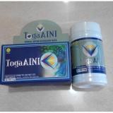 Harga Kapsul Toga Aini Herbal Kesehatan Mata Isi 50 Kapsul Dan Spesifikasinya