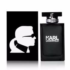 Promo Karl Lagerfeld Pour Homme Edt 100Ml Di Dki Jakarta